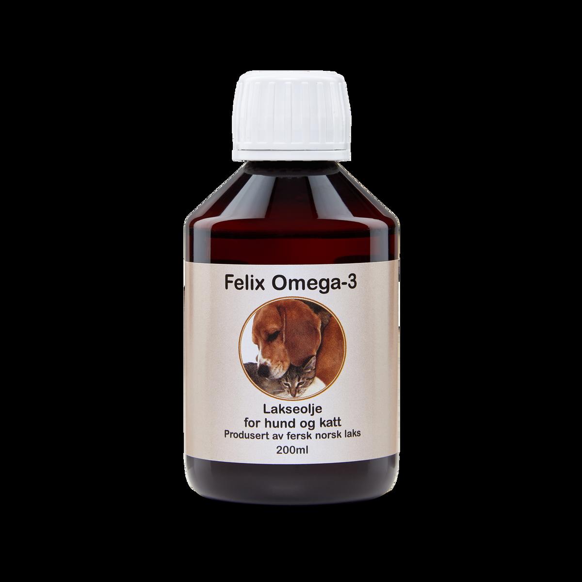 Felix Omega -3